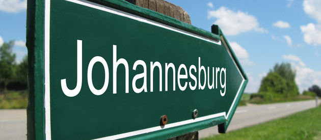 Johannesburg As a World-Class Tourist Destination