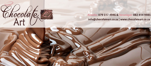 CHOCOLATE ART - PERSONALIZED PRINTING ON CHOCOLATES