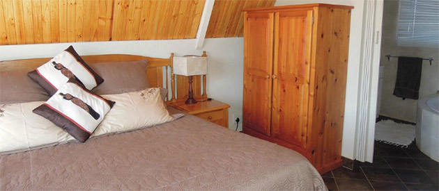 Nullarbor Cottages - Magaliesburg