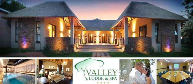 VALLEY LODGE AND SPA